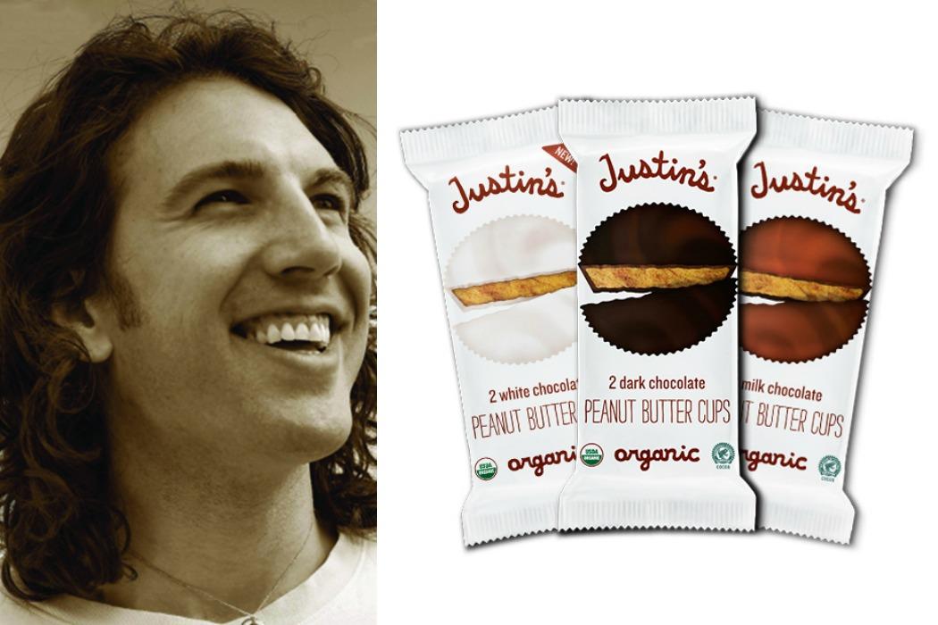 justin's peanut butter