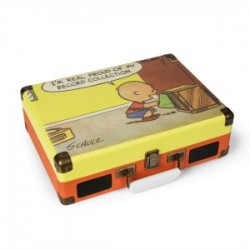 CROSLEY PEANUTS TURNTABLE record store day