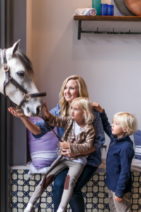 Hacienda-Austin-Family-Horse