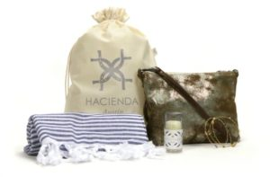 Hacienda Austin gifts
