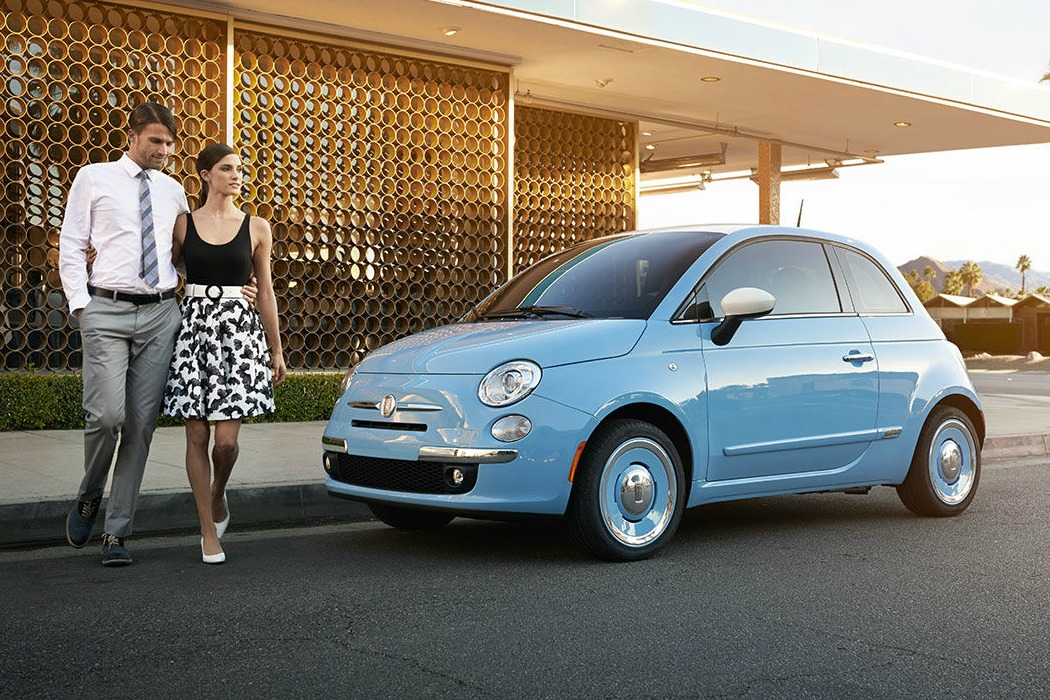 limited editions fiat