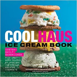 Coolhaus ice cream sandwich how to