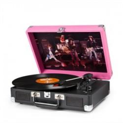 Crosley Ramones turntable record store day