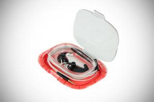 normal earphones case