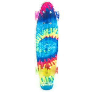 Sunset Skateboards Grip Hippy Top
