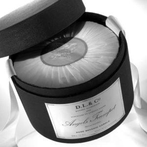 D.L. & Co Rare Botanical Candle