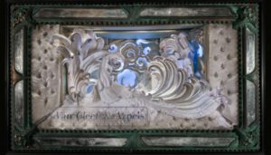 Van Cleef & Arpels Palais de la Chance by Douglas Little
