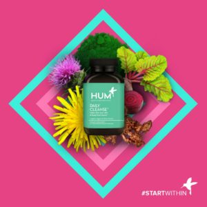 HUM FINAL Daily Cleanse