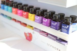 Hum Nutrition in Sephora