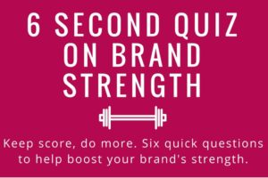 test-your-brands-strength