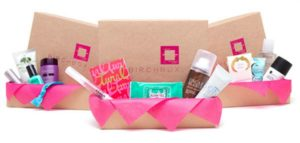 Photo: Birchbox shows variety of monthly offerings