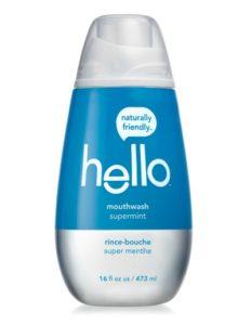 hello-oral-care-friendly branding