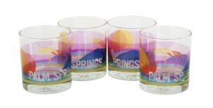 3 favorite brands palm springs glassware