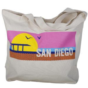 3 favorite brands tote bag