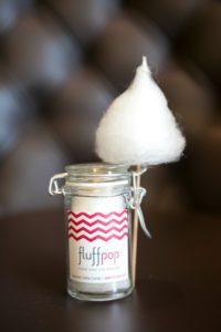 innovative sweets fluffpop mini mason jar