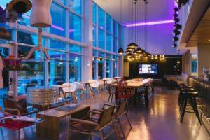Moxy hotels markets to millennials