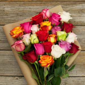 brands that stand out roses