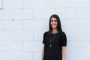 Instagram success story Alisha Johns