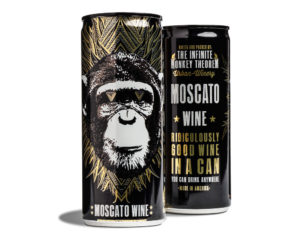 urban winery canned moscato