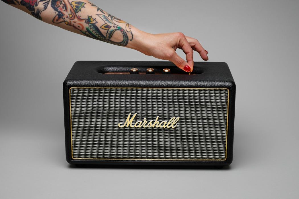 modern brands audio