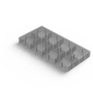 everblock plastic blocks