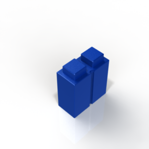 everblock plastic blocks mini