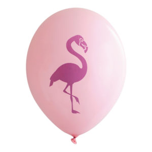 super cute flamingo