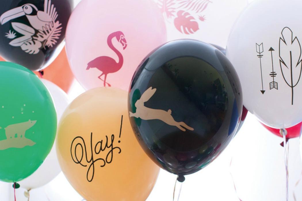 super cute instagram balloons