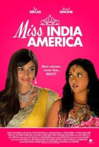 miss india america movie poster
