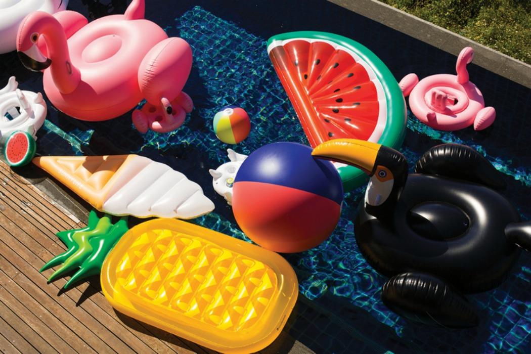 trending brands for summer