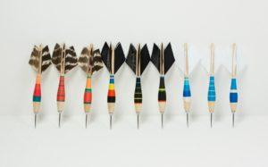 fredericks and mae darts