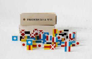 fredericks and mae game