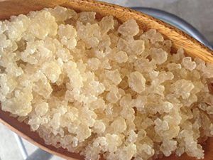 probiotic products kefir water grains