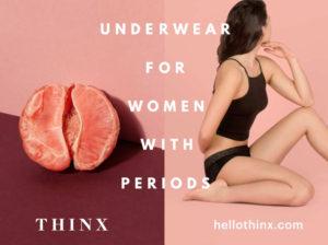 grapefruit ad thinx panties
