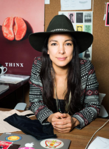 thinx founder miki agrawal
