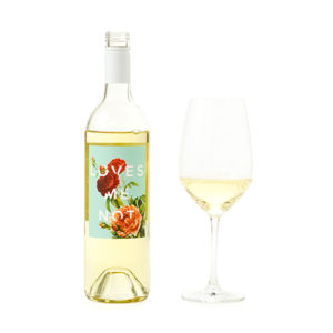 winc wine white bottle