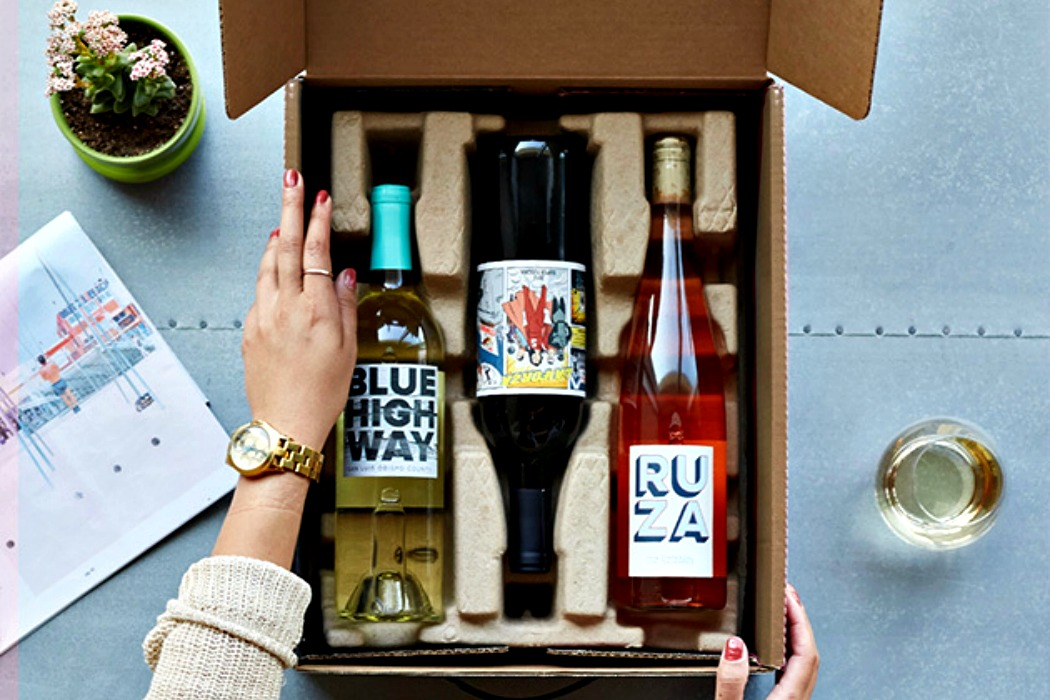 ways to simplify life wine wine delivery