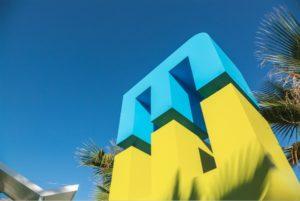modernism weekend palm springs