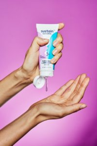 sustain natural lube
