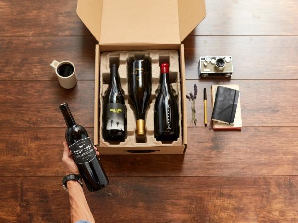 winc wine product innovation