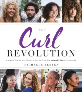 curl revolution michelle breyer