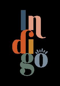 logo design for Indigo